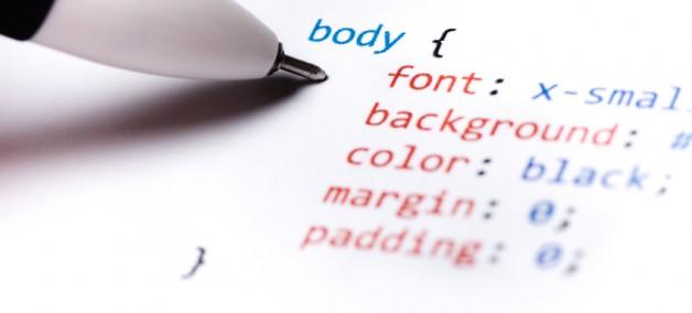 webdesign-code